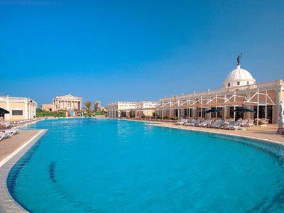 Kaya artemis hotel e casinò di cipro
