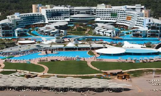 Antalya Hotels And Turquoise Coast Vetta Travel